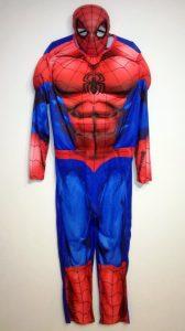 Strój Spiderman