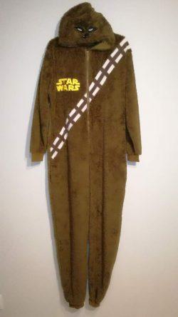 Strój Chewbacca