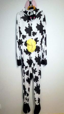 Strój Krowy