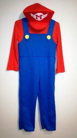 Strój Mario Bros