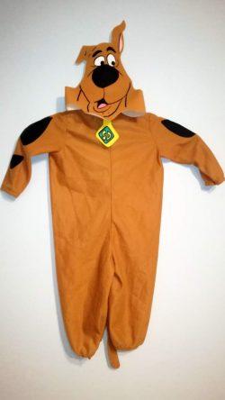 Strój Scooby Doo