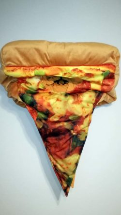 Strój Pizza