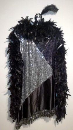 Strój Sukienka Lata 20