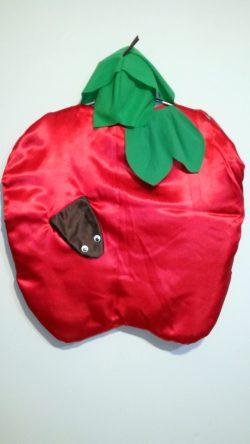 Strój Jabłka