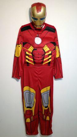 Strój Iron Man