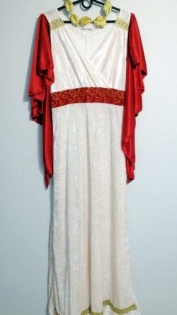 Strój Bogini Greckiej