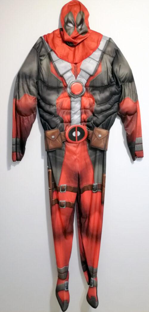Strój Deadpool