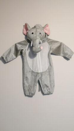 Strój Słonia