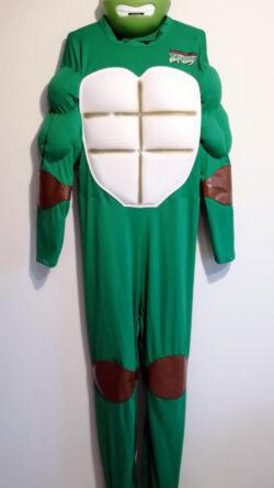 Strój Żółwia Ninja