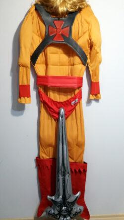 Strój He-Man