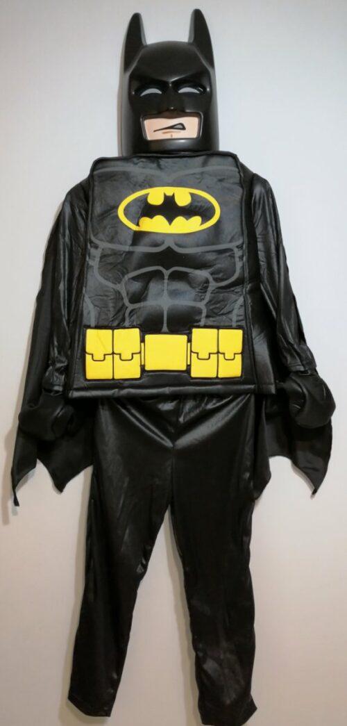 Strój Batmana Lego