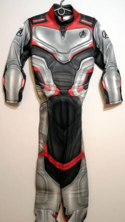 Strój Team Suit