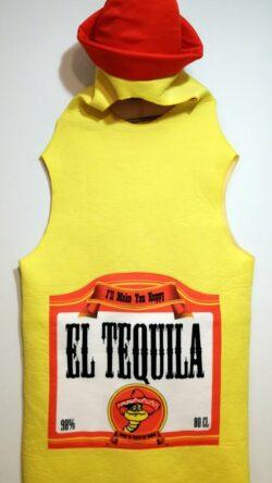 Strój Tequila