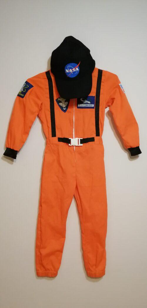 Strój Astronauty